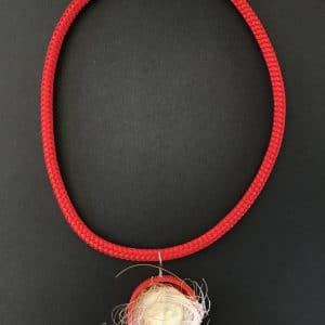 Environmental Necklace