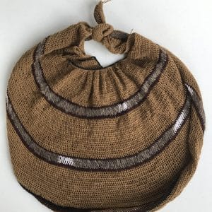 Traditional Hand Woven String Bags