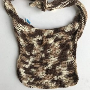 Hand Woven Traditional String Bag