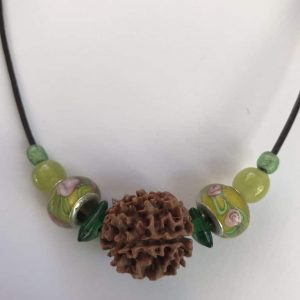 Aromatherapy Oil Necklace